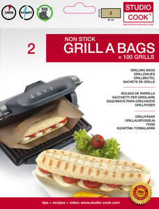 Studio Cook Grill a Bags