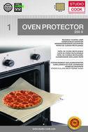 Ovenprotector-Herbuikbaar-bakpapier