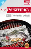 BBQ-Bags-Large-100-stuks-24x35-cm
