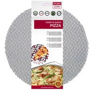 Crisp-&-Quick-Pizza